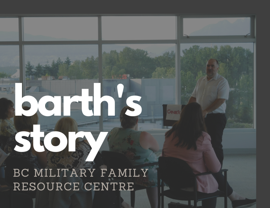 BC_Military_Family_Resource Centre_Volunteer_story
