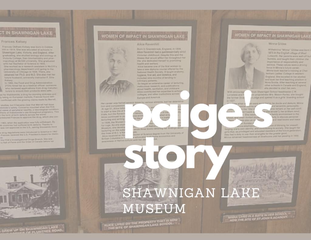 ShawniganLake_Museum_volunteer_story